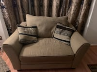 Sleeper Sofa need to pick up Immediately will negotiate.  Also have washer and dryer 200 Houston, 77082