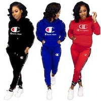 Women's Champion Tracksuit Halifax, B3L