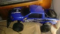 blue and black RC toy car Fairfax, 22032