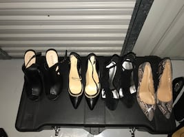Shoes shoes and more shoes size 10