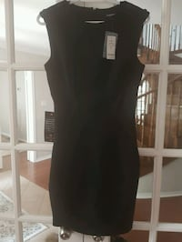 Brand new black Bebe Dress Size 4 Markham, L3R 9H3
