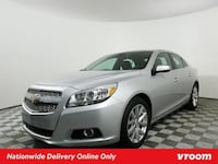 2013 Chevrolet Malibu LTZ Houston