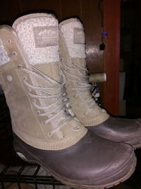 North Face Boots Chelsea, 02150
