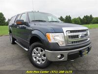 2013 Ford F-150 - SuperCab STX 4WD