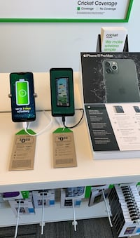 Come down to cricket in bountiful we got the phones for you.