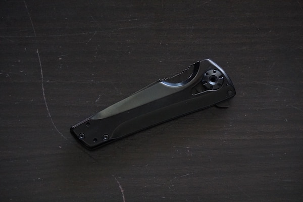 Kershaw Flythrough - Pocket Knife 08cba35e-a283-472f-8db1-ba127da9d9bd