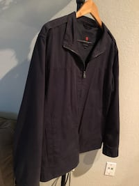 Men's jacket size XL in great condition  Houston, 77056