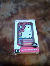 Hello Kitty for iPhone 5/5s Oak Grove, 42262