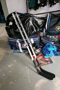 Warrior Covert QRL SE 85 Flex Backstrom LH Brampton