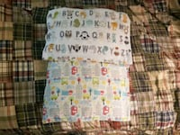 Toddler pillows with pillow cases ,size 13×18 Queens, 11375