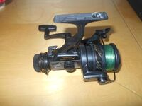 Fishing Reel Shimao Custom X Japan MONTREAL