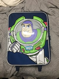 Collector Disney Suitcase Mississauga, L5L 2Y1