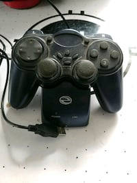 black game controller for PC Chickamauga, 30707