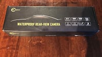 Waterproof back up camera with night vision Surrey, V3Z 9V2