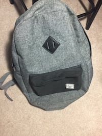 Gray herschel backpack Ottawa, K2L