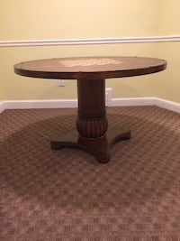 Game table/kitchen table Springfield, 22152