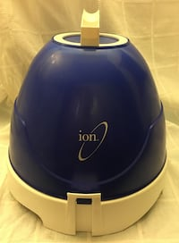 Ion Brand Collapsible Hooded Hair Dryer Pasadena, 21122