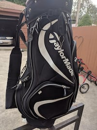 Taylormade golf bag  Chicago, 60617