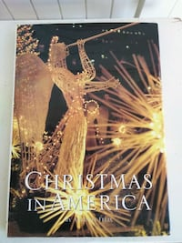 Christmas in America Book