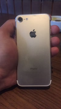 Alan gri iphone 7 gold sarı