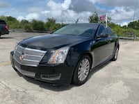 2011 Cadillac CTS Lehigh Acres
