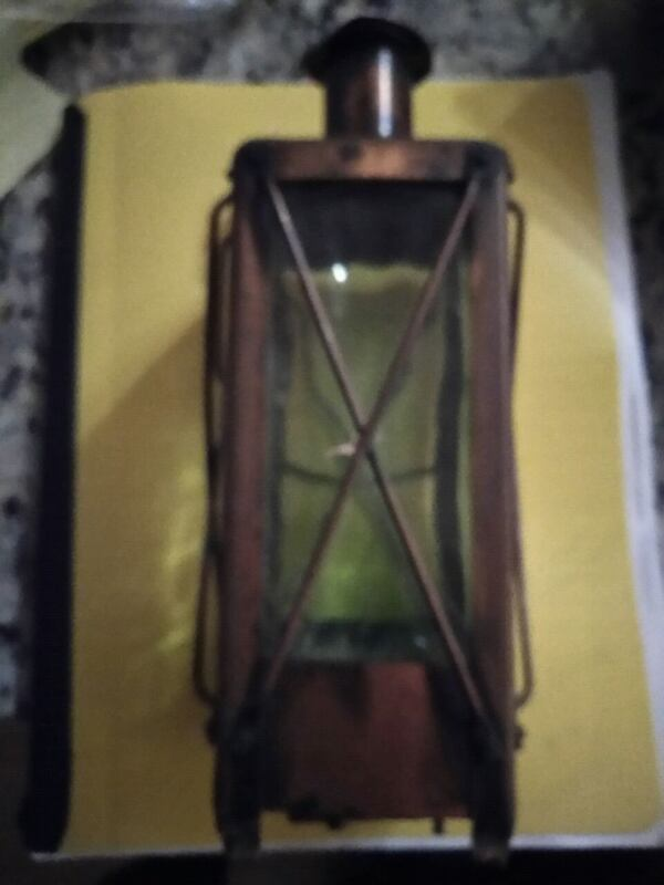 Most Awesome Looking Vintage Lantern! 1b2b32b8-84ba-43ba-bcca-742bf8280dba