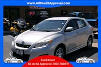 Toyota - Matrix - 2009 Norfolk