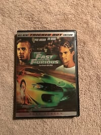 Fast and the Furious  Sterling Heights, 48313