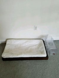 Changing pad with FREE side caddie Woodbridge Township, 07067