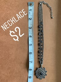 Boho necklace San Jose, 95134