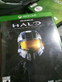 Xbox One Halo game case Payson, 84651