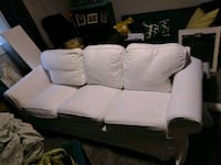 Ikea Ektorp couch  Dilworth, 56529