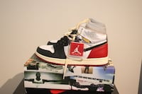 Air Jordan 1 union Richmond Hill, L4S 1P3