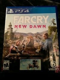 Far cry new dawn ps4 Saint Paul, 55102