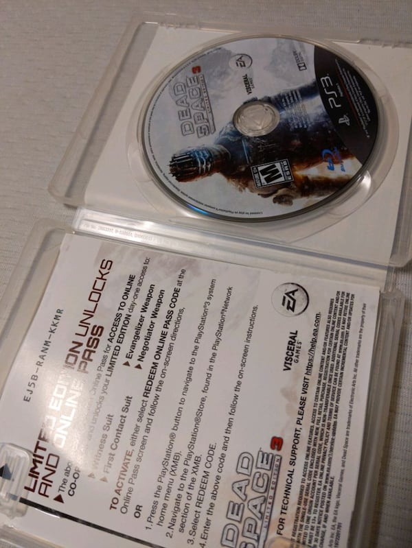 Ps3 games 7