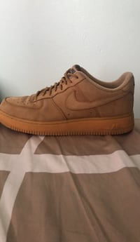 NIKE AIR FORCE ONE LOW WHEATS Toronto, M6M