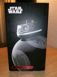 Star Wars Enabled Droid Mississauga, L5W 0E3