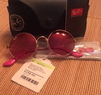 black Ray-Ban Aviator sunglasses with box Louisville, 40241