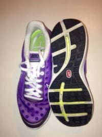 Nike Lunarswift 2 Running Shoes Size Womens 7.5 London