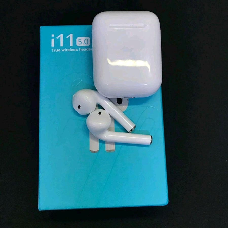 Bluetooth AirPods