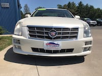2008 Cadillac STS 4dr GUARANTEED CREDIT APPROVAL Des Moines