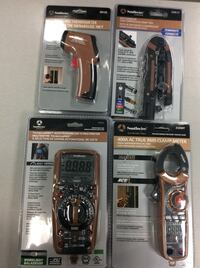 Southwire Tools & Equipment - BRAND NEW SEALED!  Mississauga, L5J 1J7