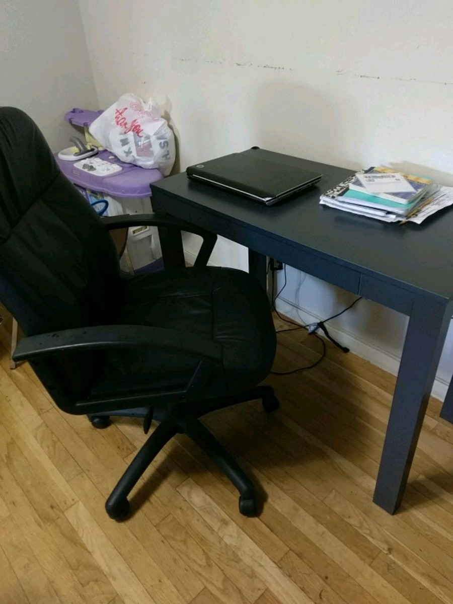 used table with chair for sale in south amboy letgo rh gb letgo com