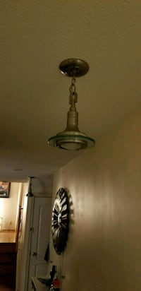 Pendant light Mississauga, L5B 2Z7