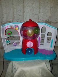 Shopkins Toy New Castle, 19720