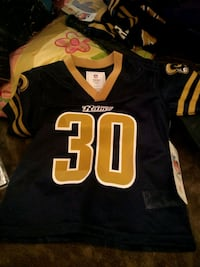 black and yellow NFL jersey Lake Elsinore, 92530
