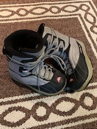 Snowboard boots  Mission, V4S