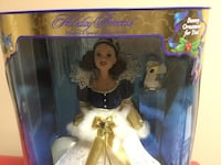 Snow White collection, Holiday princess Brick, 08724