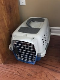 Pet carrier Brampton