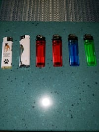 Brand new lighters for sale!!! Dundalk, 21222